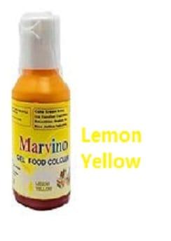 10pcs Colors Food Colours Shades Of Gel Food Color (20 Ml X 10 Bottle)