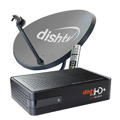 Dth New Connection & Service