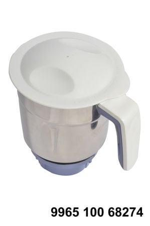 Dry Jar Assembly