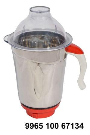 Wet Jar Assembly