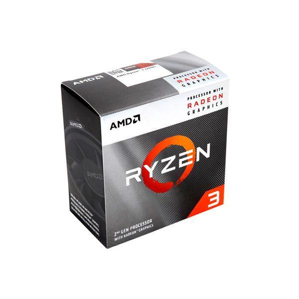 AMD RYZEN 3 3200G APU