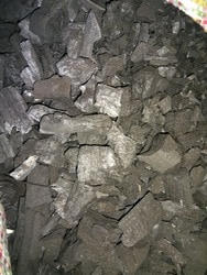 Tejashree Burnt Charcoal