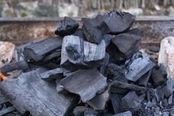 Isha Wood Coal