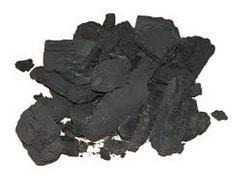 Nutan Burnt Charcoal