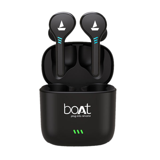 BOAT Airdopes 433 - Truly Wireless Earbuds 50% OFF