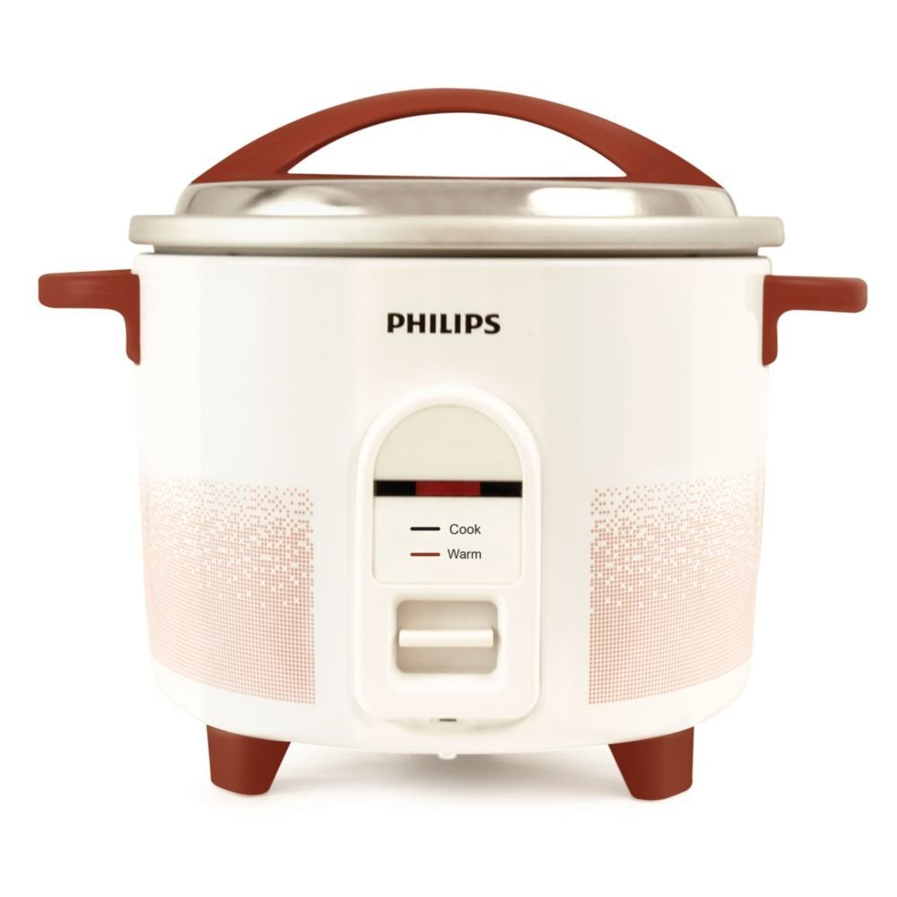 Philips HL1664/00 - Daily Collection 2.2-Litre Rice Cooker