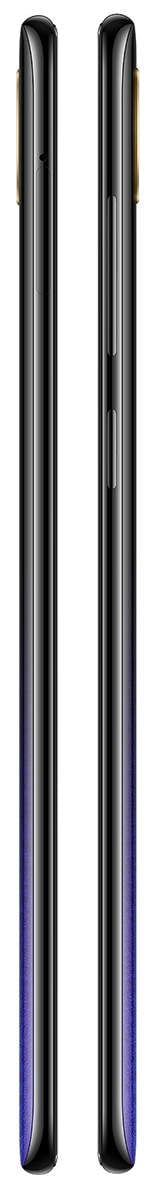 Vivo V11 (RAM 6 GB, 64 GB, Starry Night Black)