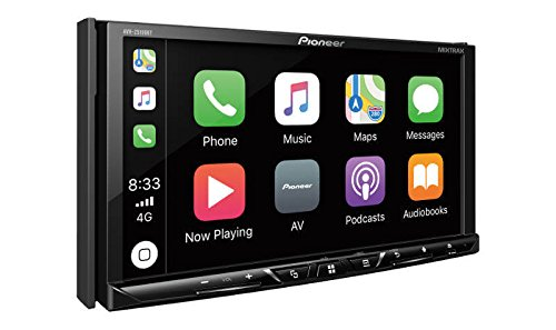 "Pioneer AVH-Z9190BT 7"" Capacitive Touchscreen/Wireless Mirroring/Android Auto/Apple Car Play/App Radio Mode+ Car Media Player"