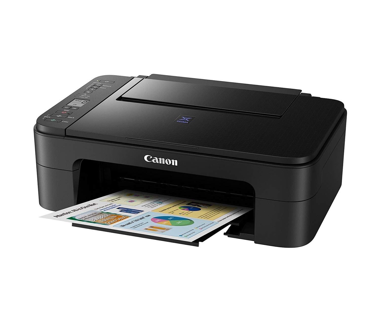 Printer Canon E3170 Inkjet