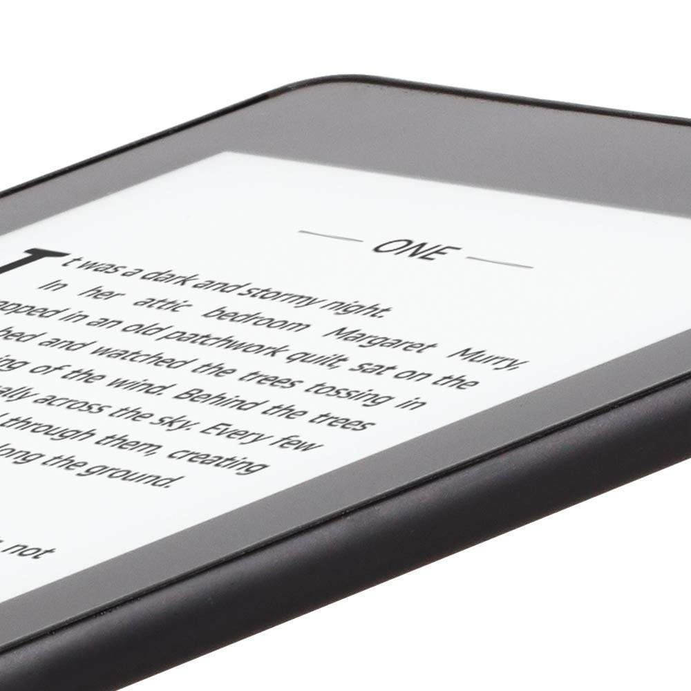 Kindle All-New Kindle Paperwhite Tablet With Wi-Fi