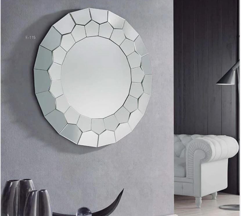 Aura Handcrafted Decorative Mirror MBMR003