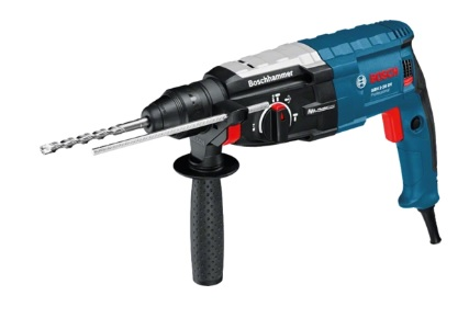 BOSCH Rotary Hammer With SDS Plus GBH 2-28 DV Professional