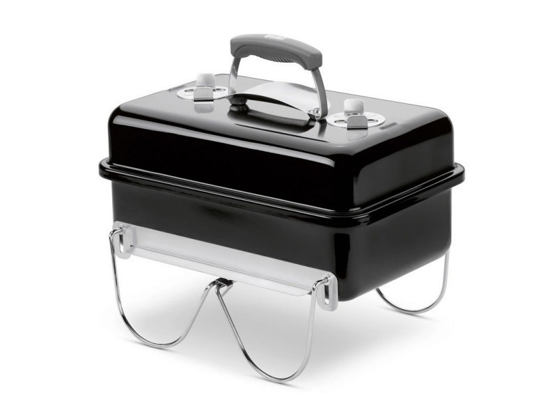 Weber- Go AnyWhere Charcoal Grill (1131004/121008
