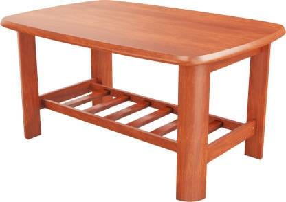 Woodness  Solid Wood Coffee Table