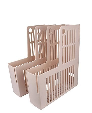 Omega Magazine File Rack Tray