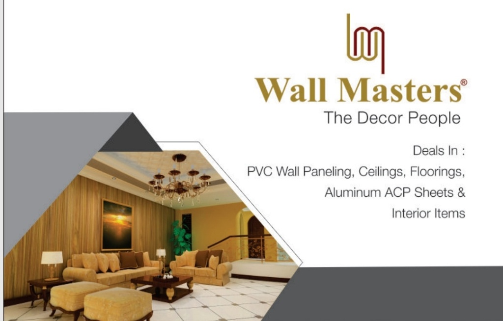 Regular Series PVC Wall Pannel