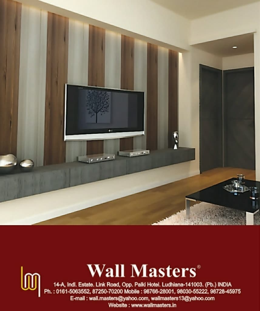 Leather Wall Tile