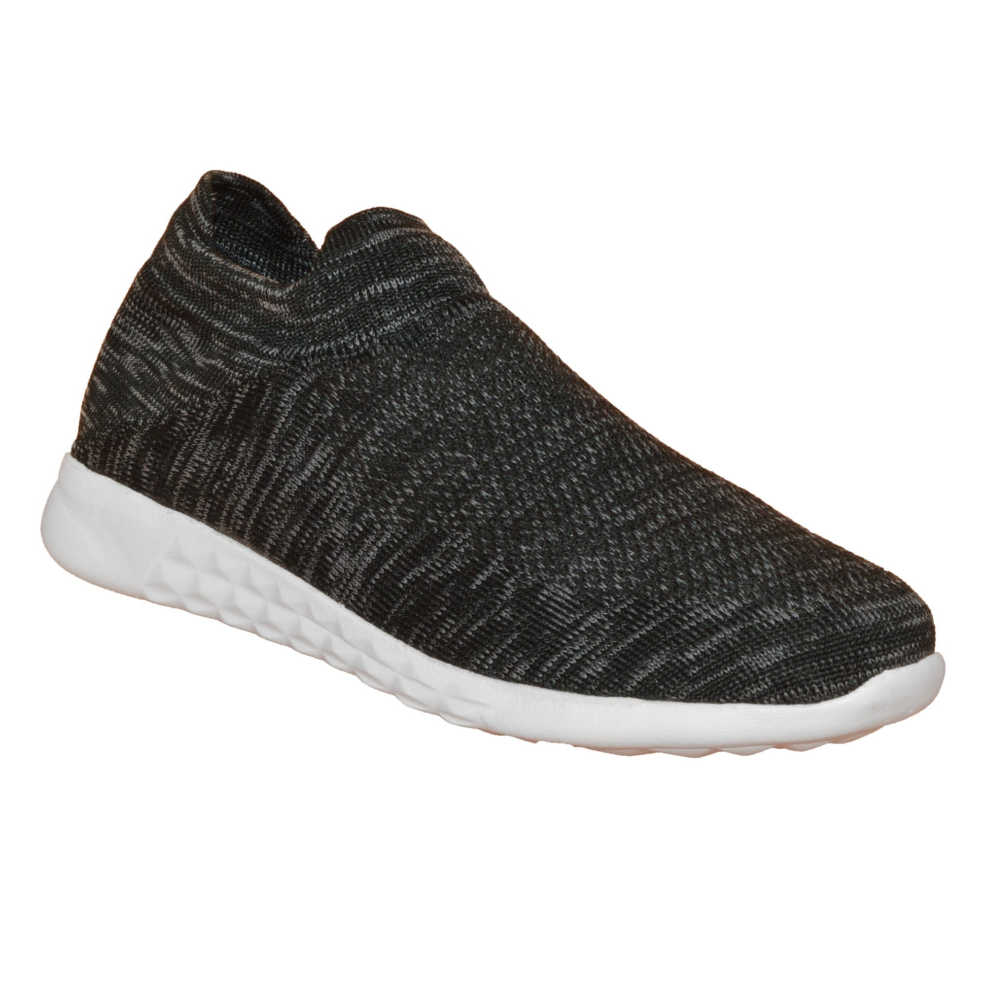 IMCOLUS121.86_GREY MENS COMFORTABLE & OUTDOOR SOCKS CANVAS SHOES IMCOLUS121.86_GREY (GREY,6-10,8 PAIR)