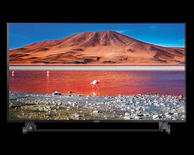 "SAMSUNG (UA55TU7200KXXL) 138cm (55"") 4K Smart Crystal UHD TV"