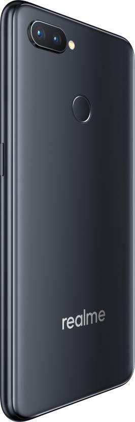 Realme 2 Pro (RAM 4 GB, 64 GB, Black Sea)