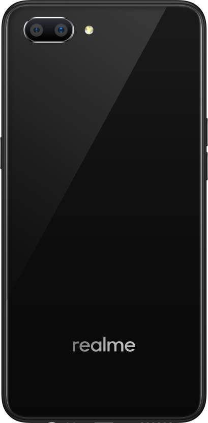 Realme C1 RAM 2 GB, 16 GB (Black)