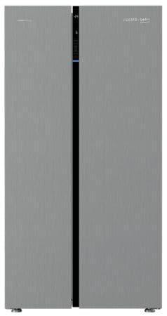 30c4826d93f Voltas Beko 640 L Frost Free Side By Side Refrigerator - Refrigerators -  Commsec Technologies