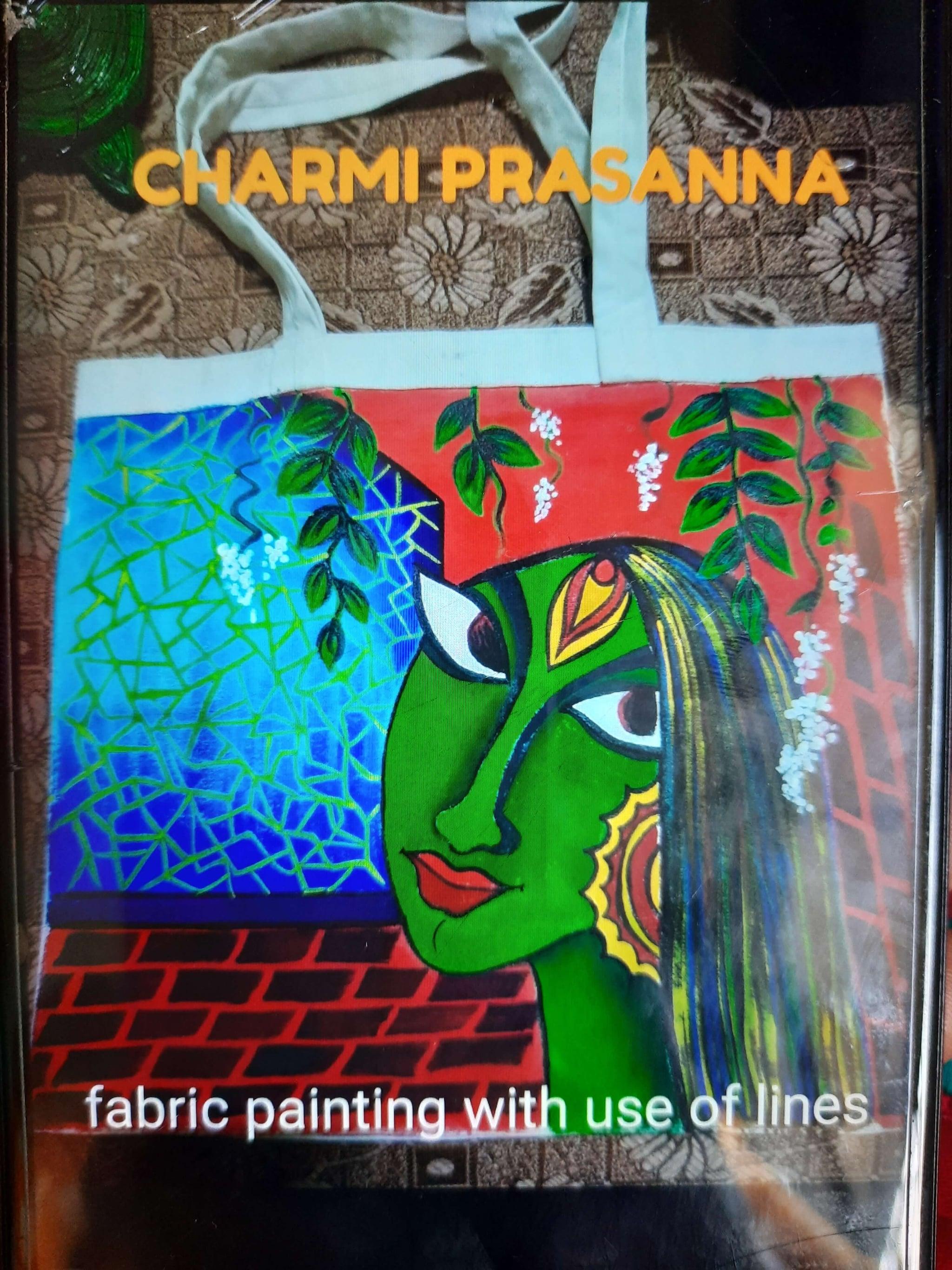 Charmi Prasanna