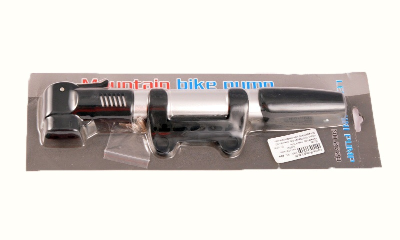 Cycle Pump-Lechi