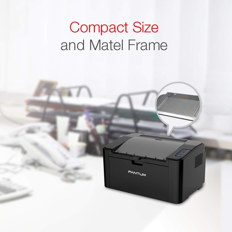 Pantum P2500 Laserjet Printer