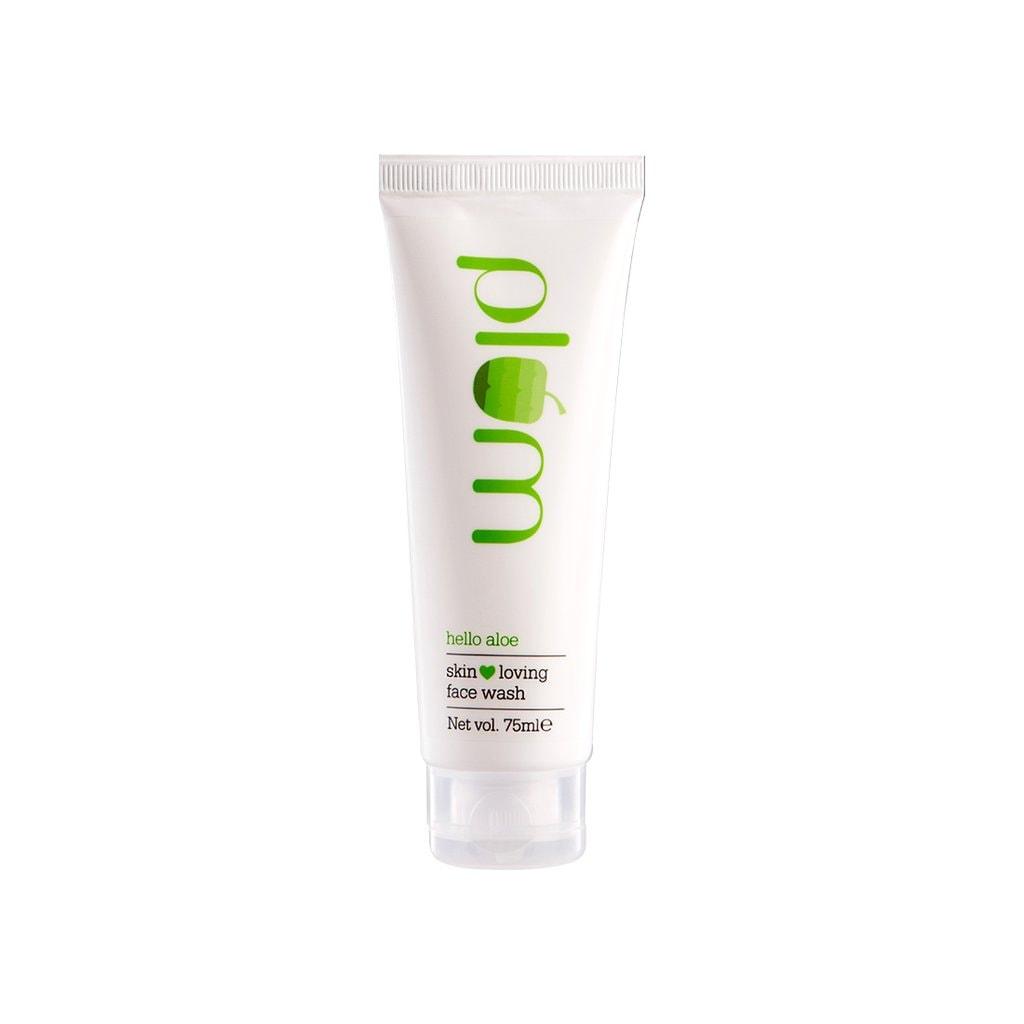 Plum Hello Aloe Skin Loving Face Wash (75 ml)