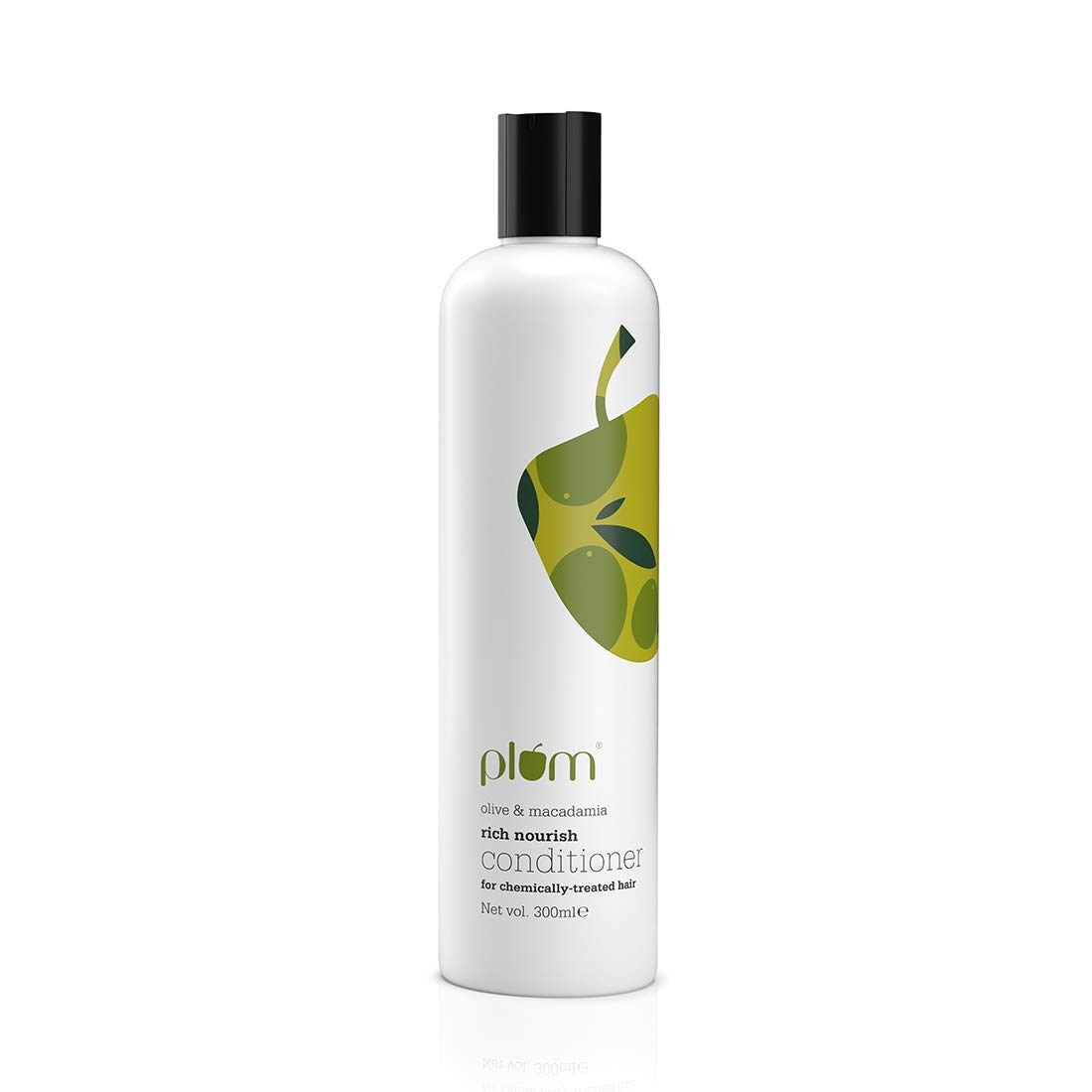 Plum Olive & Macadamia Rich Nourish Conditioner (300 ml)