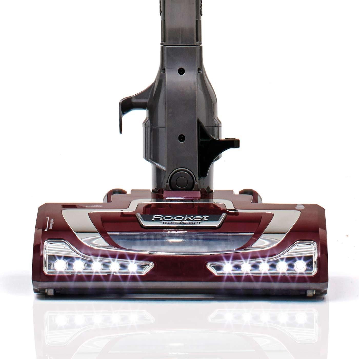 Shark Rocket Ultra-Light Upright True Pet Vacuum Cleaner (Upright & Handheld)(Now In India)