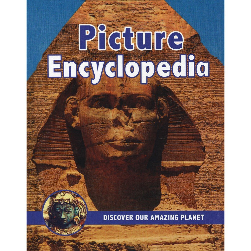 Picture Encyclopedia 9781472396099