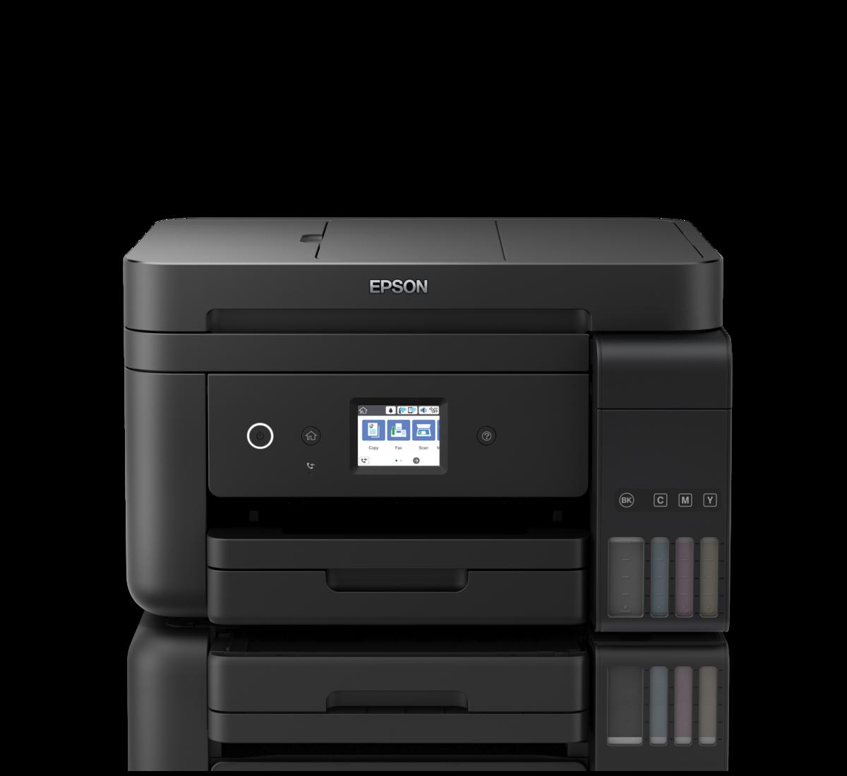 Epson L-6190 Multifunction Color Printer