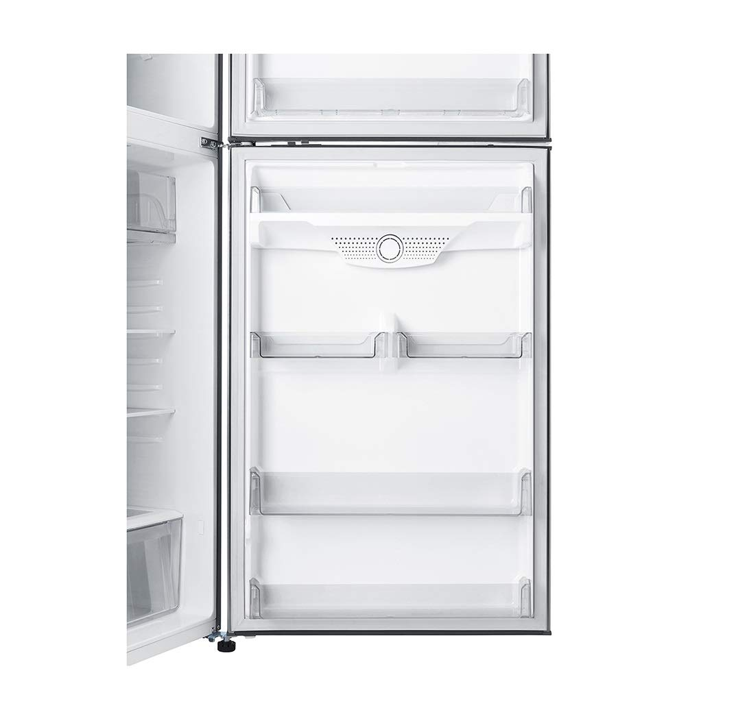 LG GN-H602HLHQ - 516 Litres Double Door Frost Free Refrigerator