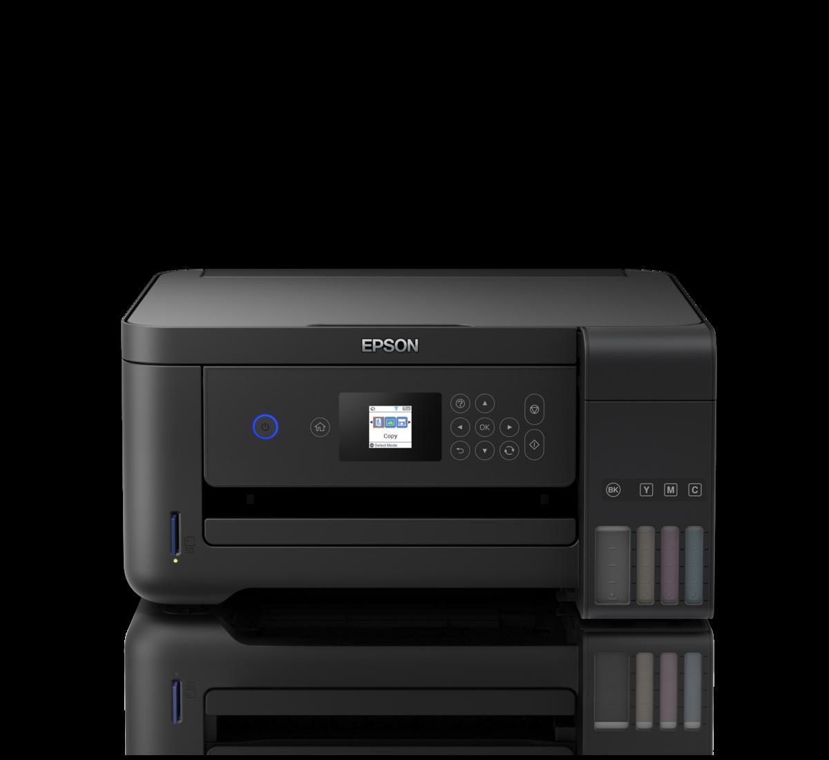 Epson L-4160 Multifunction Color Printer