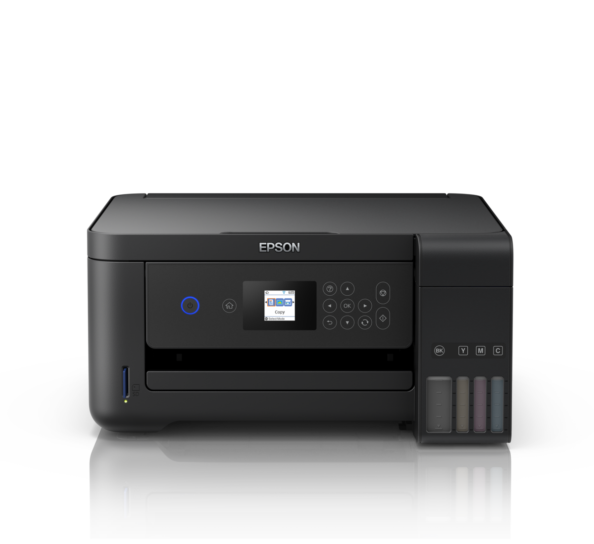 Epson L-4160 Multifunction Color Printer