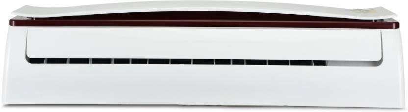 Voltas 183 JZJ Split AC (1.5 Ton, 3 Star, White)