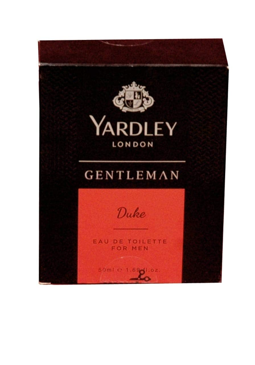 Yardley London Gentleman Duke Perfume