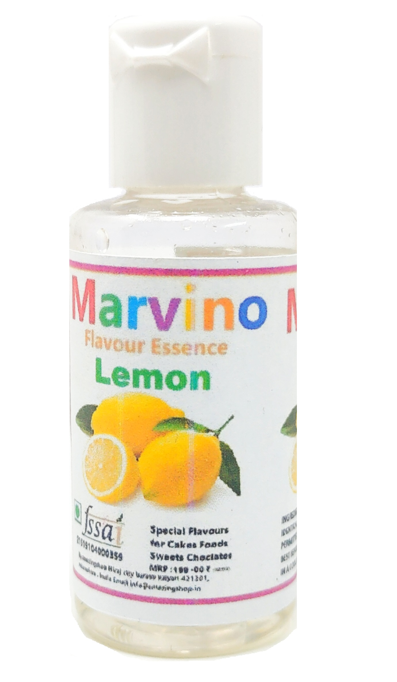 Marvino 10 Bunch Of Fruits  Delicious Flavour Essence Extracts  For Flavouring Cakes Sweets Choclates Icecreams