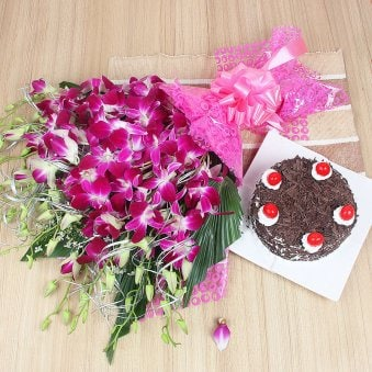 Orchids Special Combo