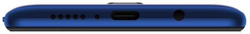 Redmi Note 8 Pro (RAM 6 GB, 64 GB, Electric Blue)