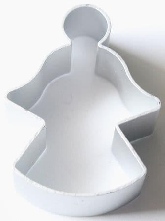 Angle Shape Cookie Cutter Aluminium