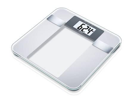 Beurer Glass Diagnostic Scale BG 13