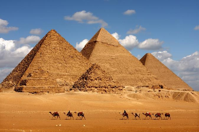 Real Egypt 08 Days