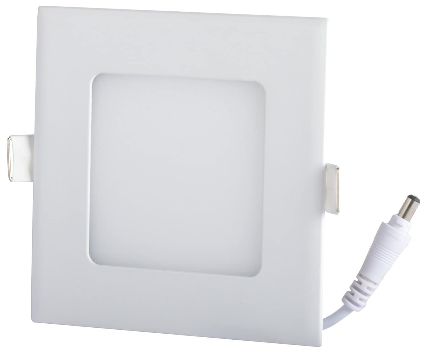 Glow Fixtures LED Panel Light 6 Watts -- Product Code: LP040IMW-SPL