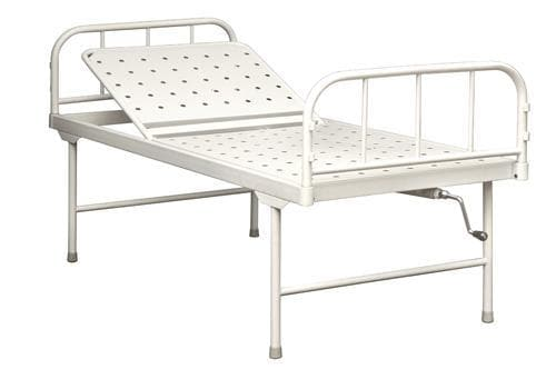 Semi Fowler Bed Deluxe