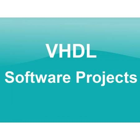 VHDL-01-AES ENCRYPTION AND DECRYPTION FOR IMAGE/ Software Projects (JAVA,  Dotnet, C, C++, MATLAB, NS-2, VB, PHP & Androids Projects) | VHDL - VHDL -