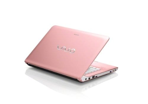Sony E Series 36 Cm (14) Pink Laptop (640 GB, Intel Core I5, Windows 7 Home Premium)