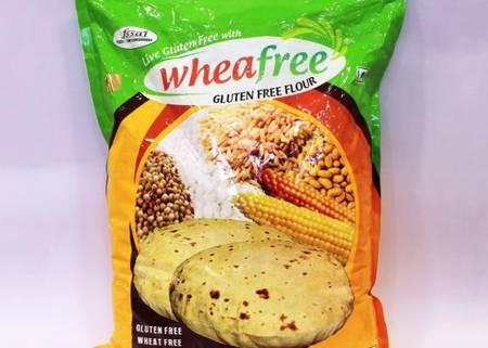 Wheafree Gluten Free Atta/Flour 5Kg